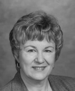 Lynn Blaser