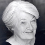 Mary Morrison