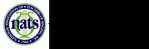 NATS Ontario Banner