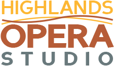 Highlands Opera Studio Logo