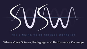 Singing Voice Science Workshop