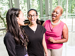 Royal Conservatory School - vocal intensive camp