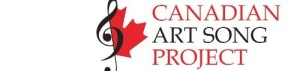 Canadian Art Song Project Logo