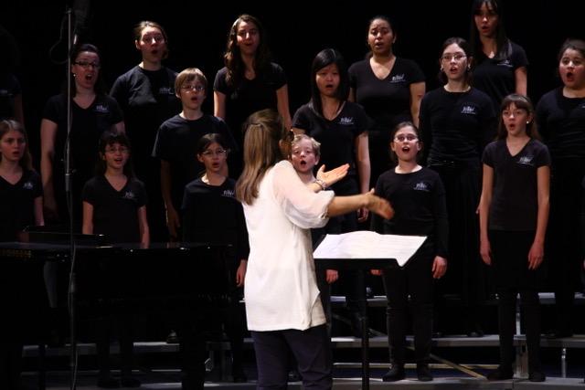 Viva! Toronto Choir