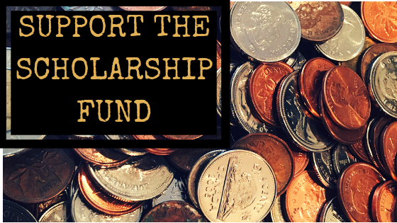 Support the Scholarship Fund